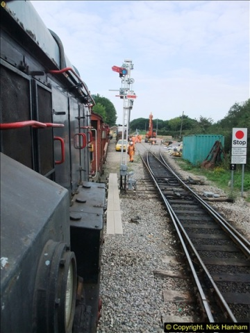 2015-08-17 SR New Section Work on the 08. (43)726