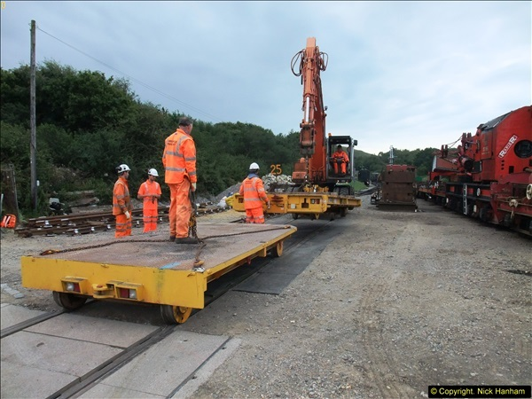 2015-08-17 SR New Section Work on the 08. (47)730