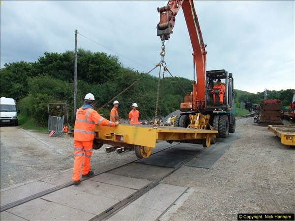 2015-08-17 SR New Section Work on the 08. (48)731