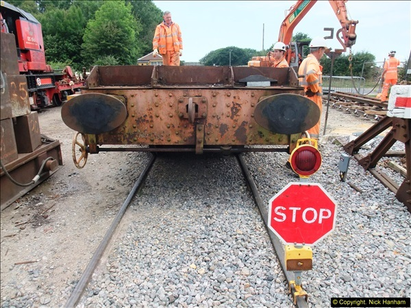2015-08-17 SR New Section Work on the 08. (52)735