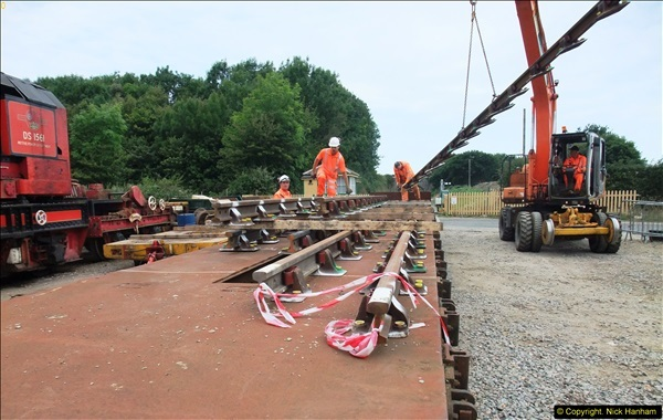 2015-08-17 SR New Section Work on the 08. (57)740