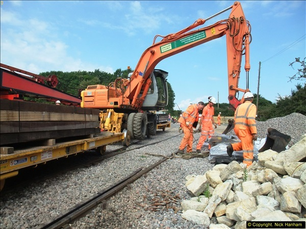2015-08-17 SR New Section Work on the 08. (63)746