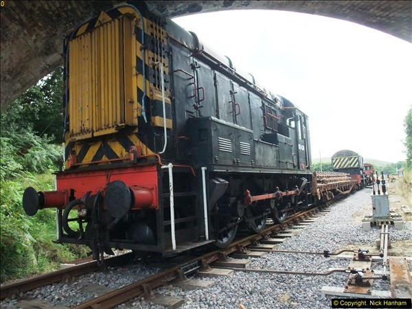 2015-08-17 SR New Section Work on the 08. (64)747