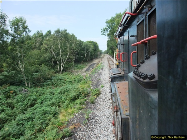 2015-08-17 SR New Section Work on the 08. (68)751
