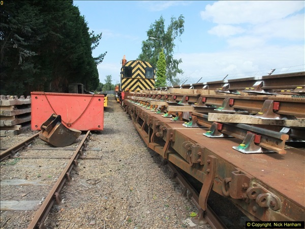 2015-08-17 SR New Section Work on the 08. (75)758