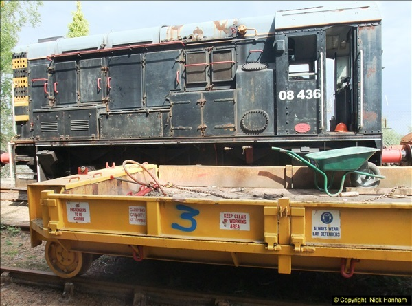 2015-08-17 SR New Section Work on the 08. (80)763