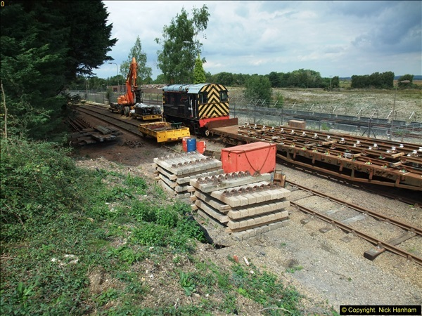 2015-08-17 SR New Section Work on the 08. (82)765