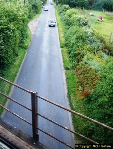 2015-05-25 SR Route Learning Norden to Bridges 2 & 3 (73)073