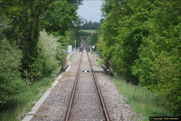 2015-05-25 SR Route Learning Norden to Bridges 2 & 3 (85)085