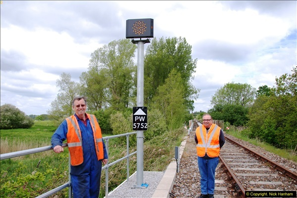 2015-05-25 SR Route Learning Norden to Bridges 2 & 3 (91)091