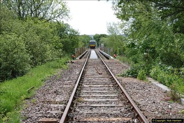 2015-05-25 SR Route Learning Norden to Bridges 2 & 3 (99)099
