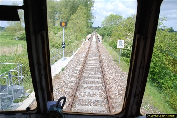 2015-05-25 SR Route Learning Norden to Bridges 2 & 3 (111)111