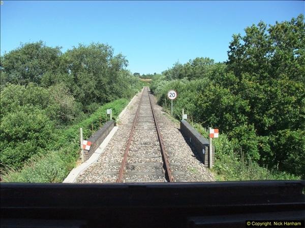 2015-06-30 SR Norden to Bridge 2 on the 08. (90)090