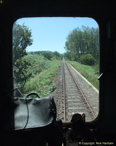 2015-06-30 SR Norden to Bridge 2 on the 08. (91)091