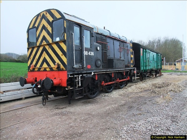 2015-12-06 Driving the DMU on Santa Special.  (36)036