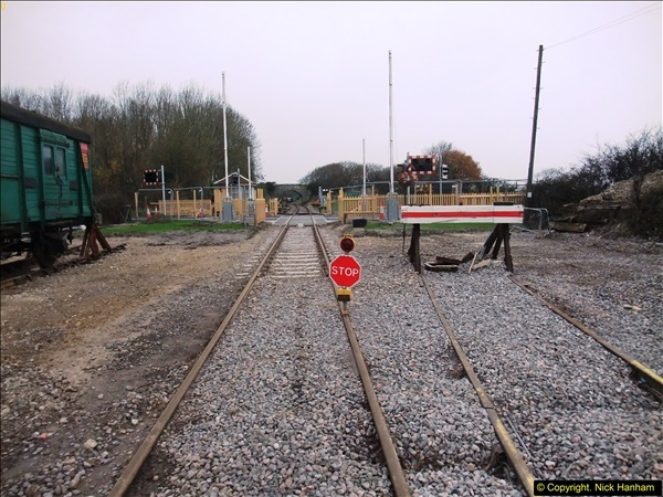 2015-12-06 Driving the DMU on Santa Special.  (38)038