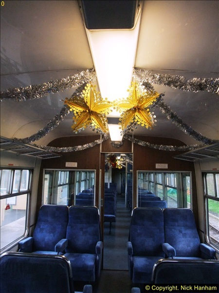 2015-12-06 Driving the DMU on Santa Special.  (74)074