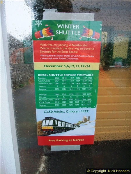 2015-12-06 Driving the DMU on Santa Special.  (105)105
