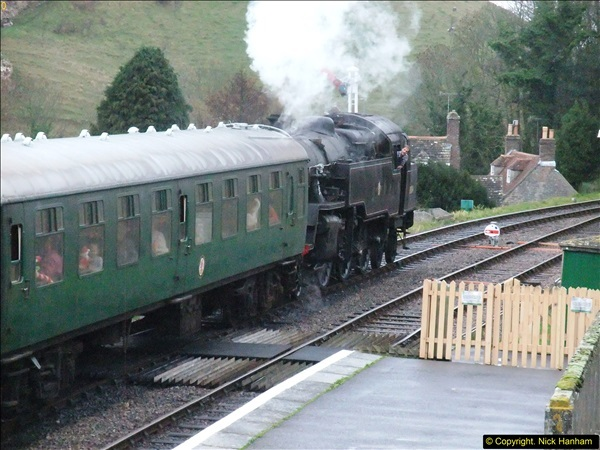 2015-12-06 Driving the DMU on Santa Special.  (108)108