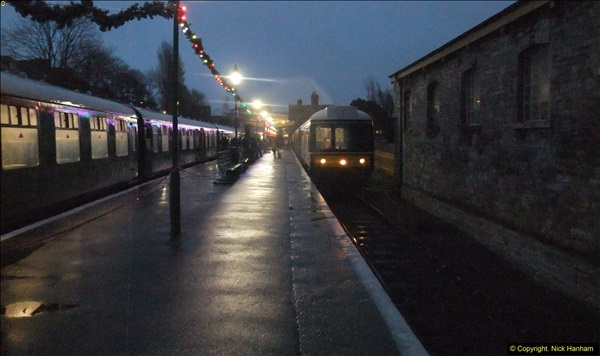 2015-12-06 Driving the DMU on Santa Special.  (128)128