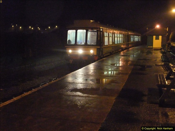 2015-12-06 Driving the DMU on Santa Special.  (130)130