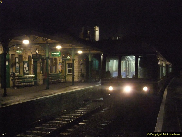 2015-12-06 Driving the DMU on Santa Special.  (132)132