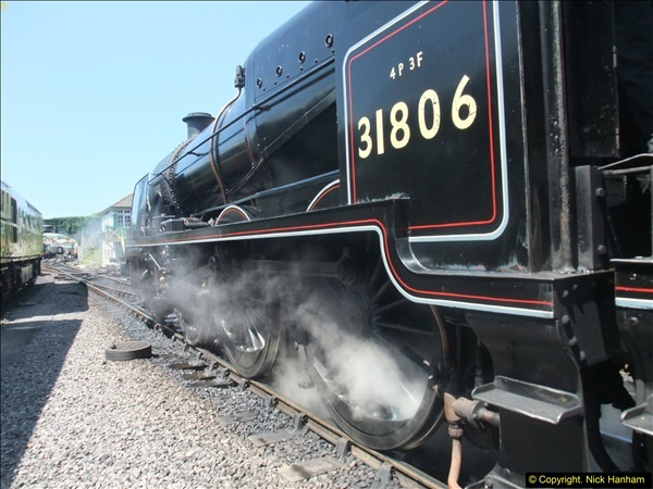 2016-05-24 Early turn on 31806.  (48)691