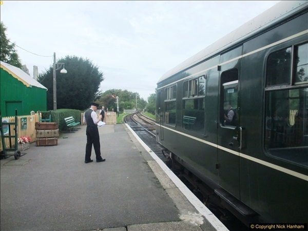 2016-09-12 All day DMU on the SR. (10)0521