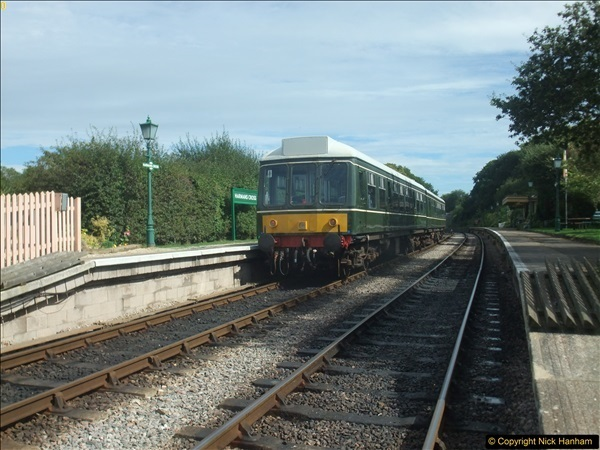 2016-09-12 All day DMU on the SR. (39)0550