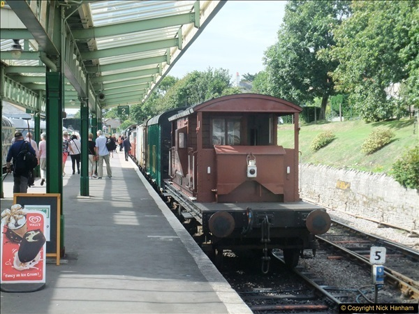 2016-09-12 All day DMU on the SR. (40)0551