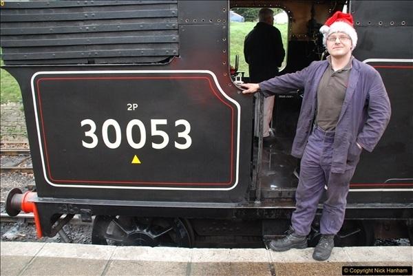 2016-12-19 SR Santa Specials.  (114)0683