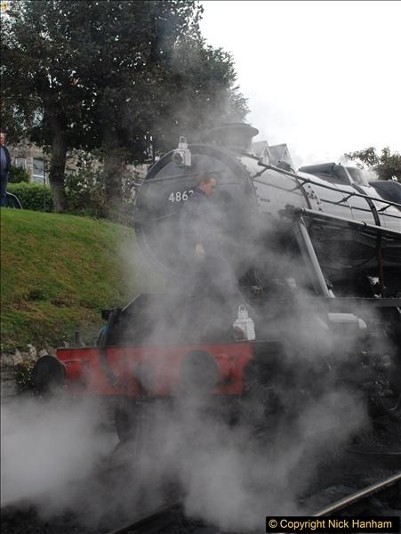 2016-10-14  SR Autumn Steam Gala. (Photography).  (25)025