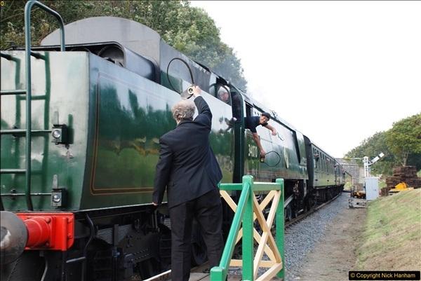2016-10-14  SR Autumn Steam Gala. (Photography).  (152)152