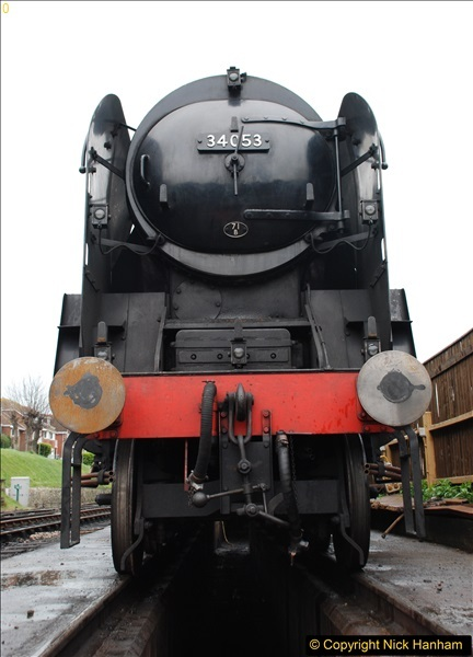2017-03-29 Strictly Bulleid.  (8)008