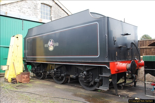 2017-03-29 Strictly Bulleid.  (28)028