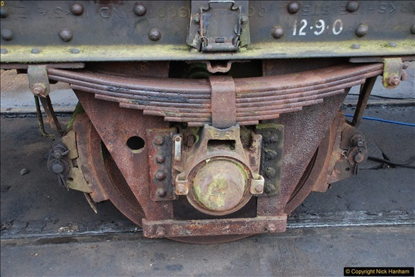 2017-03-29 Strictly Bulleid.  (35)035