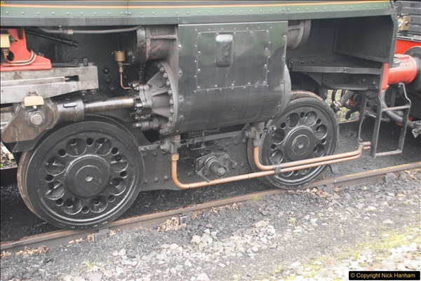 2017-03-29 Strictly Bulleid.  (74)074