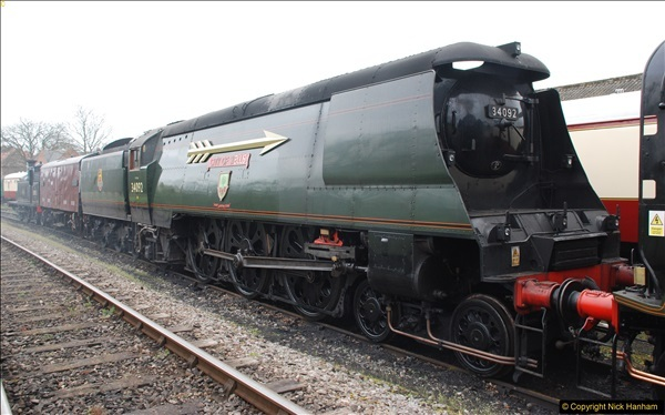2017-03-29 Strictly Bulleid.  (77)077