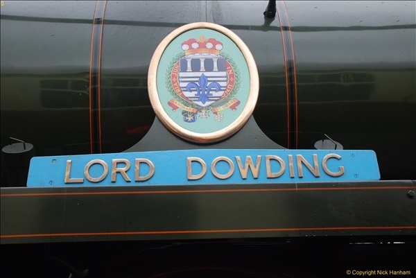 2017-03-29 Strictly Bulleid.  (82)082