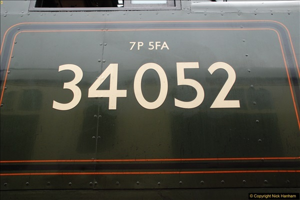 2017-03-29 Strictly Bulleid.  (84)084