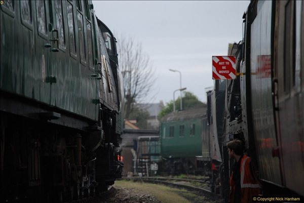 2017-03-29 Strictly Bulleid.  (97)097