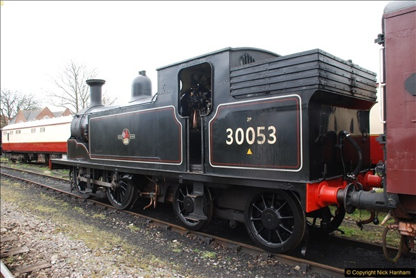 2017-03-29 Strictly Bulleid.  (99)099