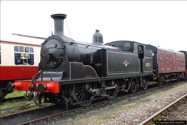 2017-03-29 Strictly Bulleid.  (100)100