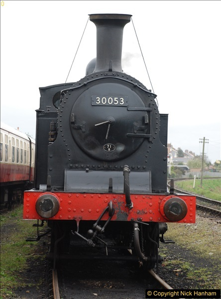 2017-03-29 Strictly Bulleid.  (101)101