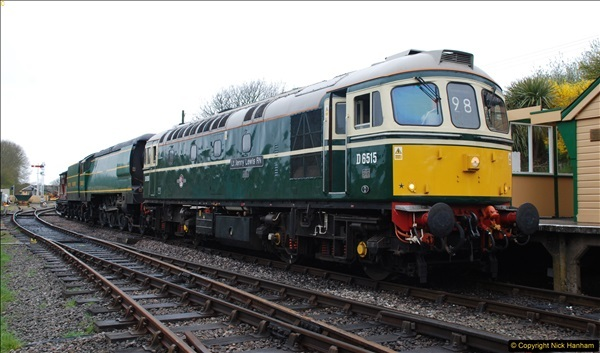 2017-03-29 Strictly Bulleid.  (180)180