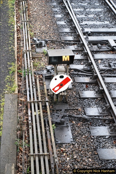 2017-03-31 The Swanage Railway Strictly Bulleid Gala.  (82)082