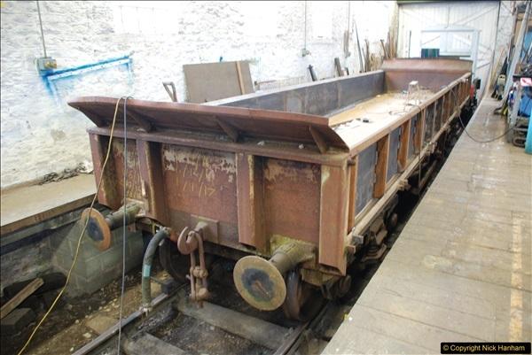 2017-03-31 The Swanage Railway Strictly Bulleid Gala.  (96)096