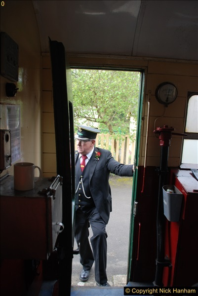 2017-03-31 The Swanage Railway Strictly Bulleid Gala.  (142)142