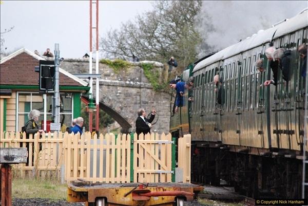 2017-03-31 The Swanage Railway Strictly Bulleid Gala.  (151)151