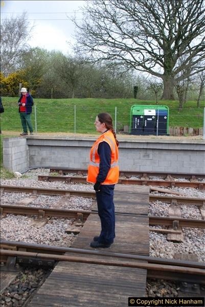 2017-03-31 The Swanage Railway Strictly Bulleid Gala.  (182)182